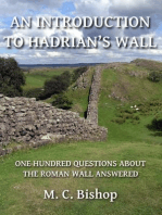 An Introduction to Hadrian's Wall