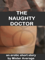The Naughty Doctor