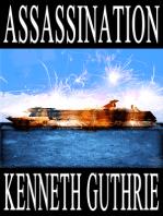 Assassination (Tank Science Fiction Series #10)