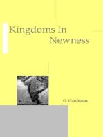Kingdoms in Newness