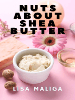 Nuts About Shea Butter