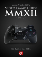 Game Freaks 365's Video Game Guide 2012