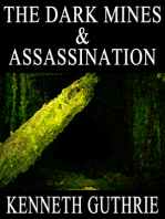 The Dark Mines and Assassination (Two Story Pack)