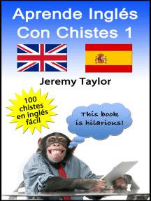 Aprende Inglés Con Chistes 1