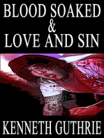 Blood Soaked and Love and Sin (Two Story Pack)