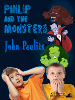 Philip and the Monsters