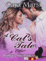 A Cat's Tale & Other Love Stories