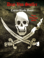 Captain Bloody Bones