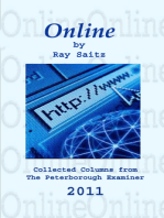 Online by Ray Saitz
