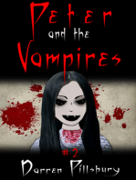 Peter And The Vampires (Story #2)