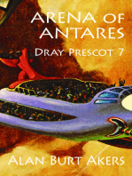 Arena of Antares [Dray Prescot #7]
