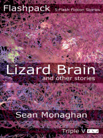 Lizard Brain and Other Stories