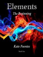 Elements The Beginning
