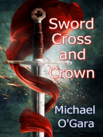 Sword, Cross and Crown