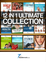 12-1 Ultimate Collection-Special Edition