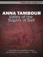 Valley of the Sugars of Salt