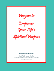 How to Accept, Trust & Live Your Life's Spiritual Purpose, Am I worthy?