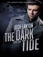 The Dark Tide (Adrien English Mysteries 5)