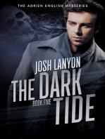 The Dark Tide (Adrien English Mysteries 5)