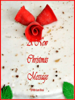 A New Christmas Message