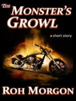 The Monster's Growl