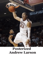 Posterized