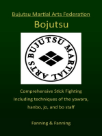 Bojutsu Manual