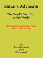 Satan's Advocate