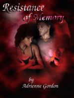 Resistance of Memory
