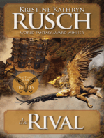 The Rival: The Third Book of The Fey