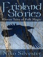 Frisland Stories