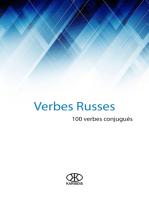 Verbes russes (100 verbes conjugués)