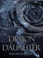 Demon Daughter (Haven New Jersey Series #3)