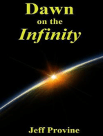 Dawn on the Infinity