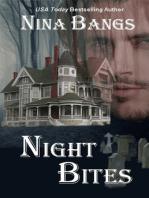 Night Bites (Mackenzie Vampire Series, Book Two)