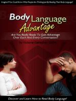 Body Language Advantage