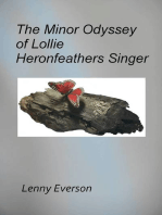 The Minor Odyssey of Lollie Heronfeathers Singer