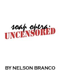 Soap Opera Uncensored: Issue 11