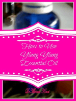 How to Use Ylang Ylang Essential Oil