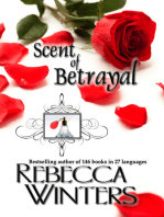 Scent of Betrayal