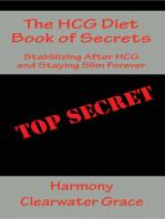 The HCG Diet Book of Secrets