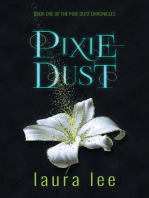 Pixie Dust, A Paranormal Romance