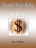 Teach Your Kids To Save