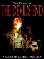 The Devil's End (Tim Fields Novella #1)