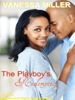 The Playboy's Redemption