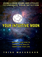 Your Intuitive Moon