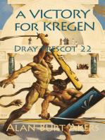 A Victory for Kregen [Dray Prescot #22]