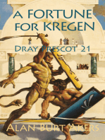 A Fortune for Kregen [Dray Prescot #21]