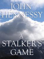 A Stalker's Game (Short Story)