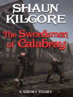 The Swordsmen Of Calabray